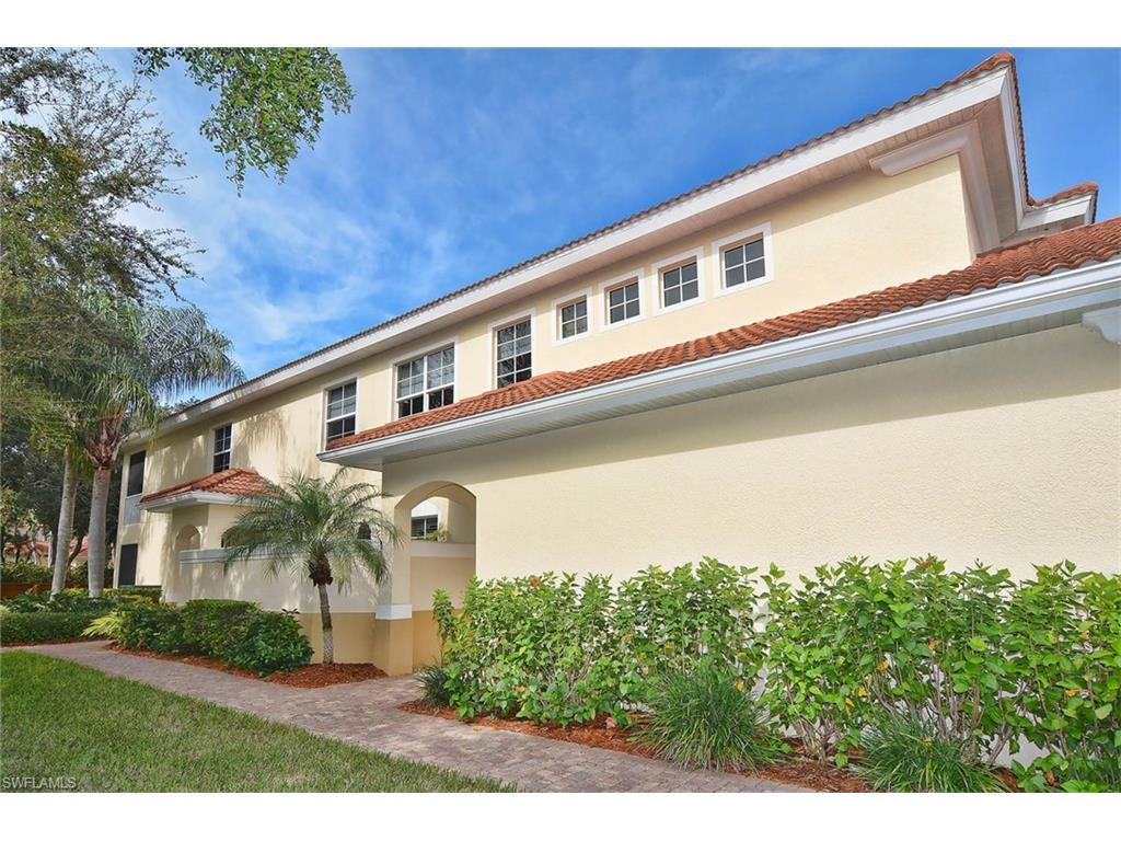 5900 Tarpon Gardens Cir #201, Cape Coral, FL 33914 (MLS #216051894) :: The New Home Spot, Inc.