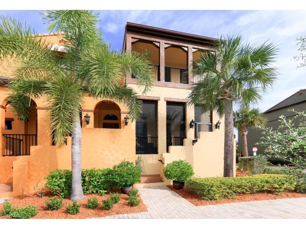 8753 Melosia St #8210, Fort Myers, FL 33912 (MLS #216051924) :: The New Home Spot, Inc.