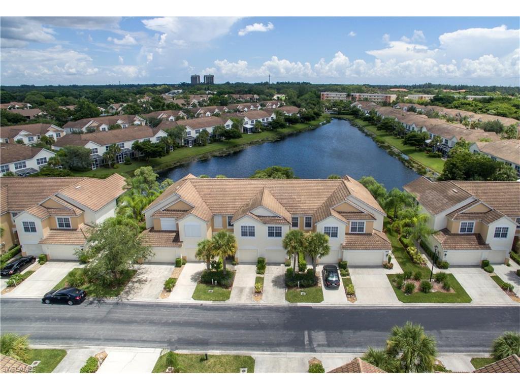 8371 Village Edge Cir #3, Fort Myers, FL 33919 (MLS #216051998) :: The New Home Spot, Inc.