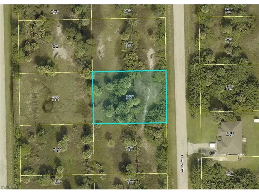 6106 Hendley Ct, Fort Myers, FL 33905 (#216051999) :: Homes and Land Brokers, Inc
