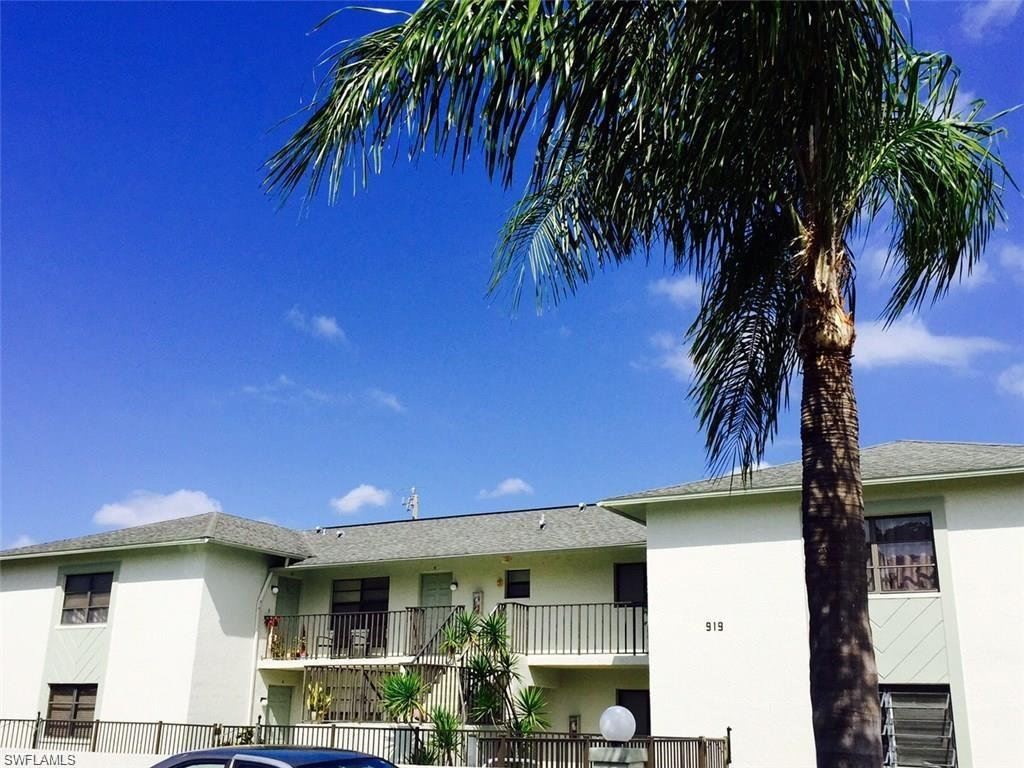 919 SE 8th Ter #12, Cape Coral, FL 33990 (#216052017) :: Homes and Land Brokers, Inc