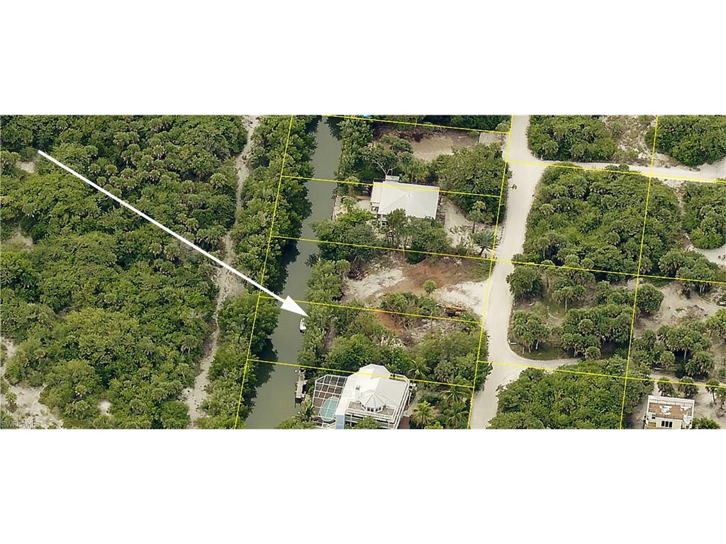 1 Rum Road Boat Dock Easement, Captiva, FL 33924 (#216052042) :: Homes and Land Brokers, Inc
