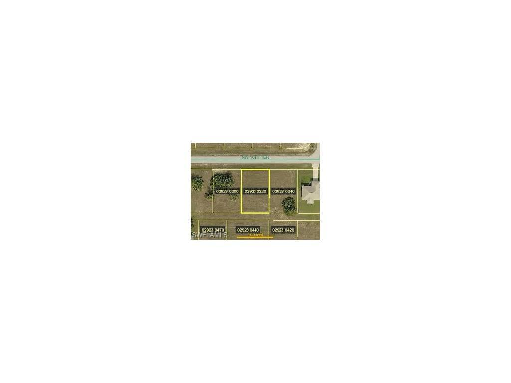 2804 NW 4th Ter, Cape Coral, FL 33993 (#216052068) :: Homes and Land Brokers, Inc