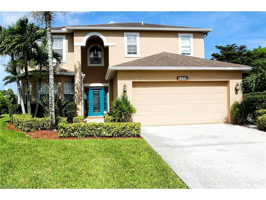 8470 Manderston Ct, Fort Myers, FL 33912 (MLS #216052169) :: The New Home Spot, Inc.