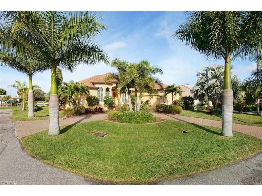 3140 SE 22nd Ave, Cape Coral, FL 33904 (#216052181) :: Homes and Land Brokers, Inc