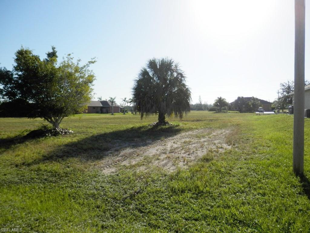 2723 NW 42nd Pl, Cape Coral, FL 33993 (MLS #216052201) :: The New Home Spot, Inc.