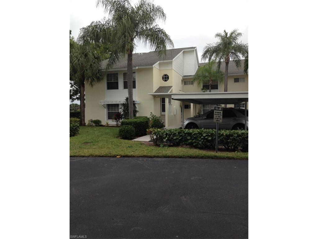 14987 Rivers Edge Ct #237, Fort Myers, FL 33908 (MLS #216052210) :: The New Home Spot, Inc.