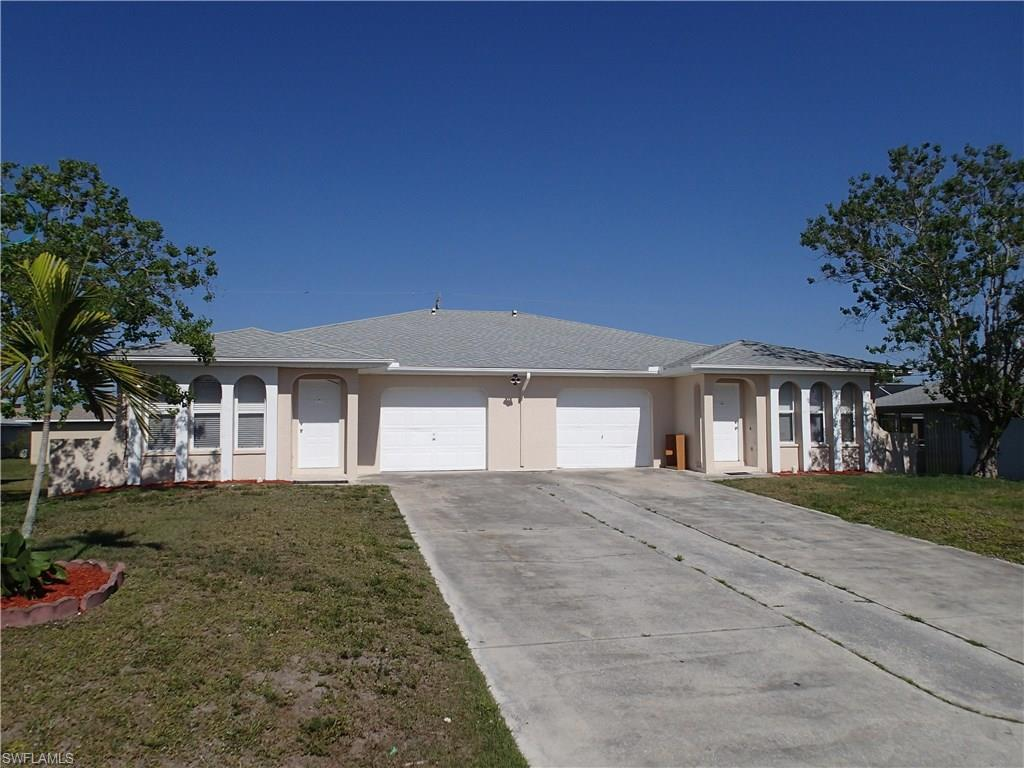 1327 SE 8th Pl, Cape Coral, FL 33990 (#216052249) :: Homes and Land Brokers, Inc