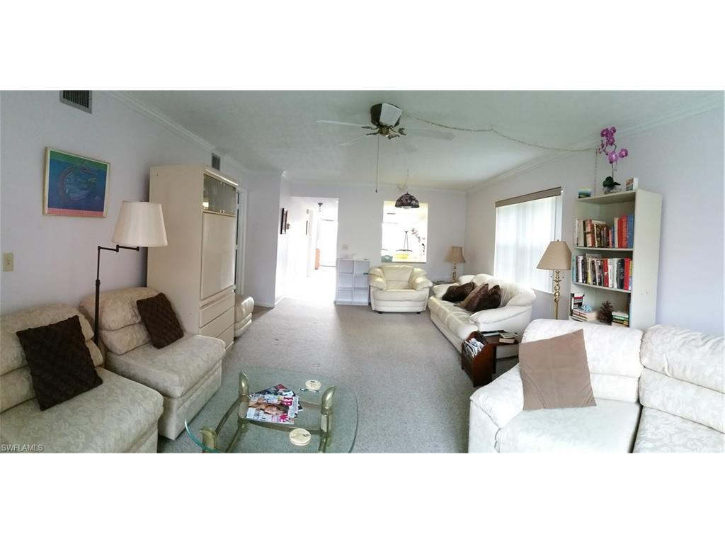 203 SE 15th Pl #115, Cape Coral, FL 33990 (#216052266) :: Homes and Land Brokers, Inc