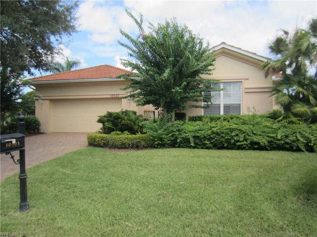 10503 Bellagio Dr, Fort Myers, FL 33913 (MLS #216052285) :: The New Home Spot, Inc.