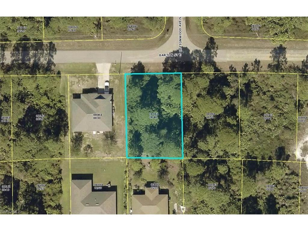920 Barton St E, Lehigh Acres, FL 33974 (MLS #216052384) :: The New Home Spot, Inc.