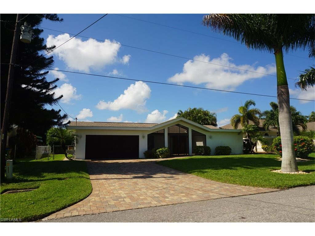 1716 SE 40th Ter, Cape Coral, FL 33904 (MLS #216052401) :: The New Home Spot, Inc.