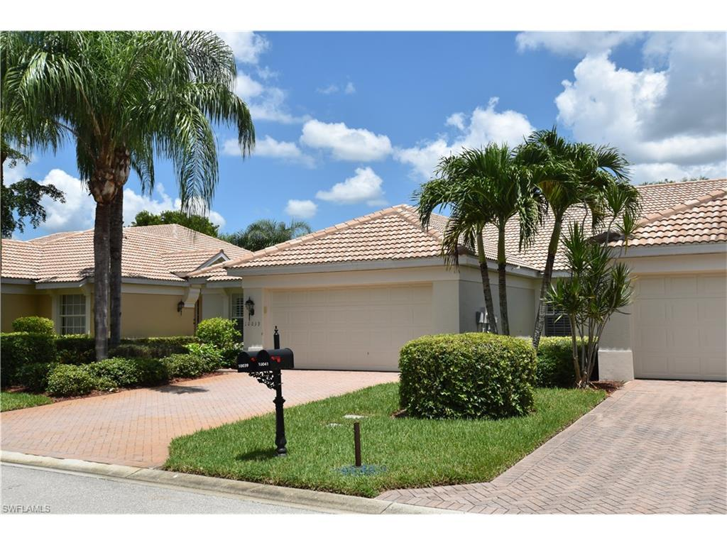 10039 Colonial Country Club Blvd, Fort Myers, FL 33913 (MLS #216052454) :: The New Home Spot, Inc.