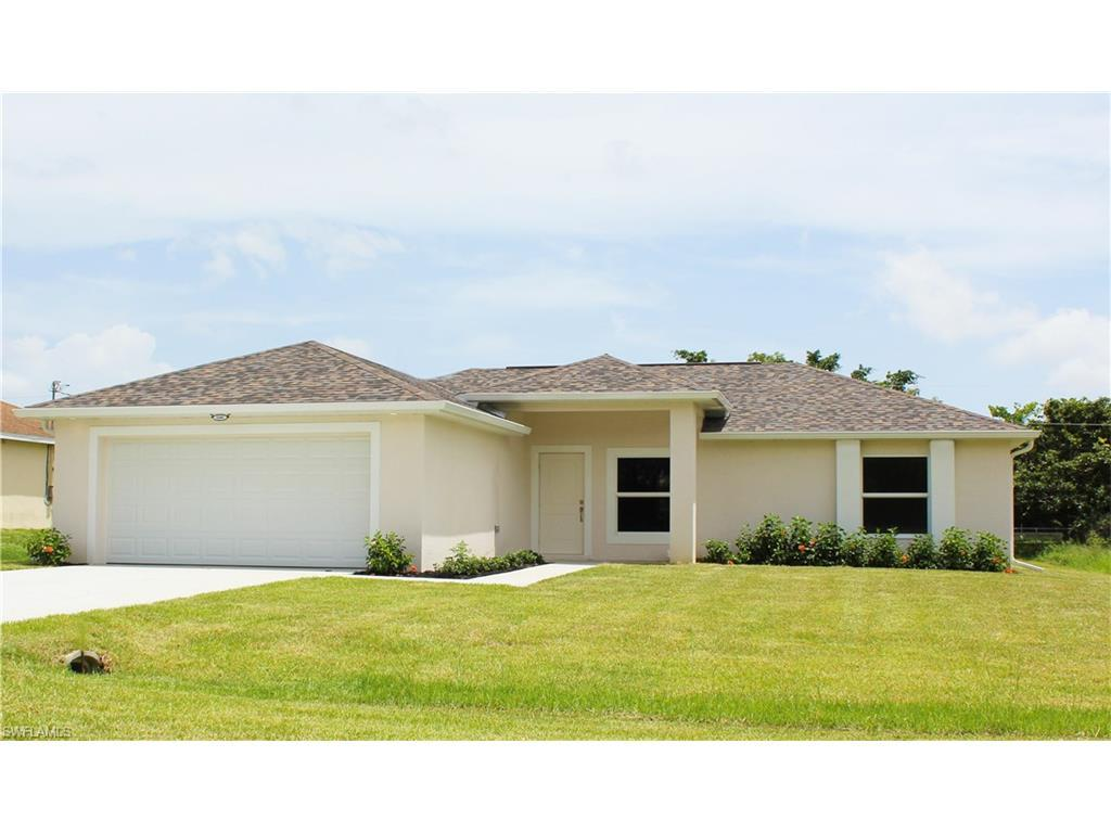 1146 SW 5th Ter, Cape Coral, FL 33991 (MLS #216052510) :: The New Home Spot, Inc.