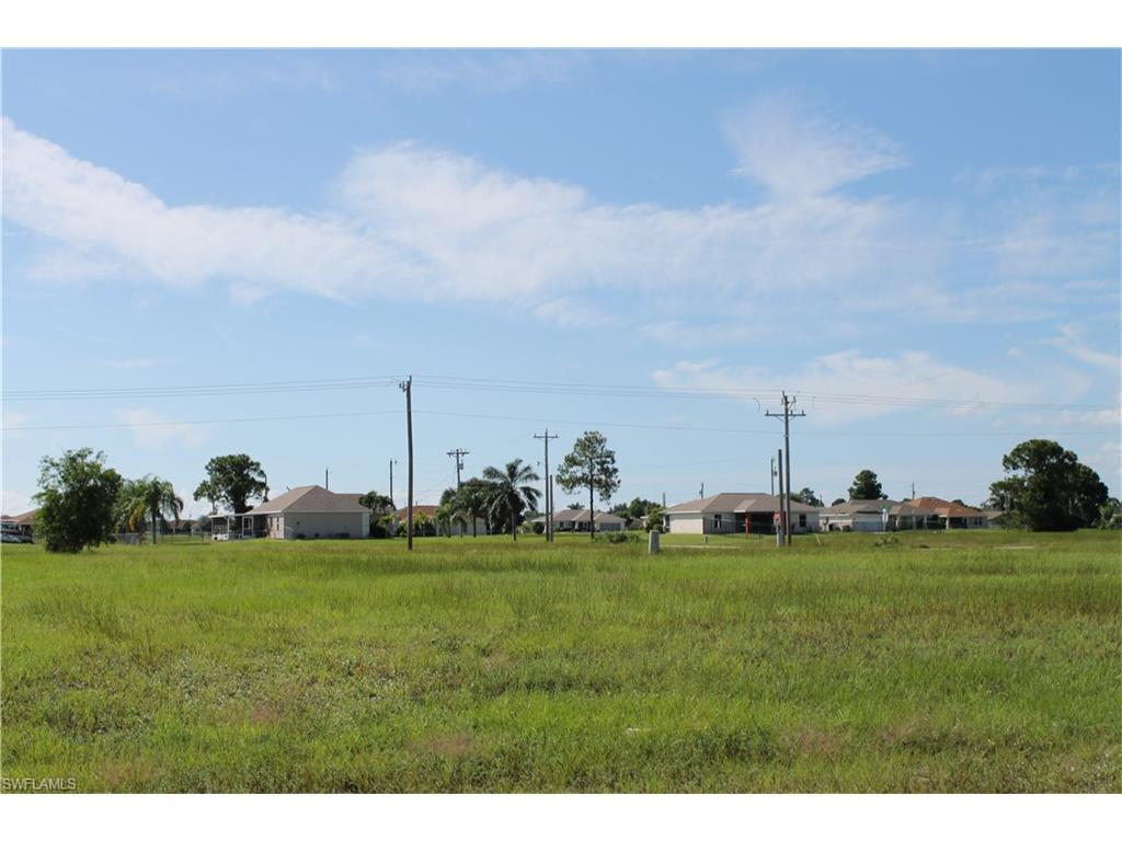 816 NE 44th St, Cape Coral, FL 33909 (#216052556) :: Homes and Land Brokers, Inc