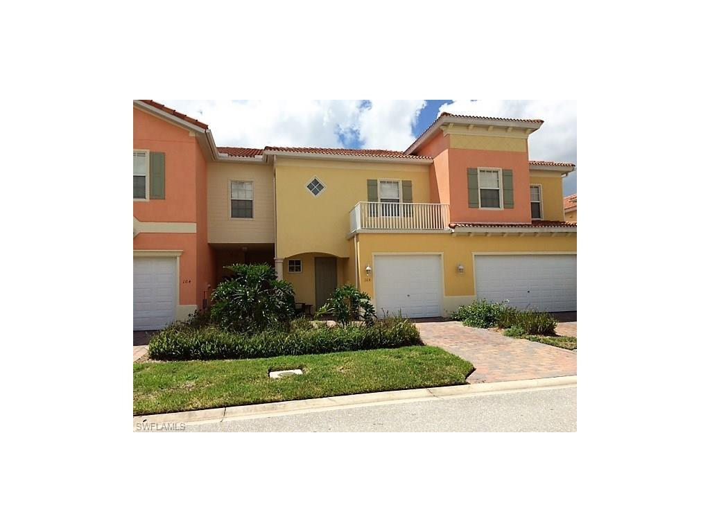 9821 Quinta Artesa Way #105, Fort Myers, FL 33908 (#216052591) :: Homes and Land Brokers, Inc