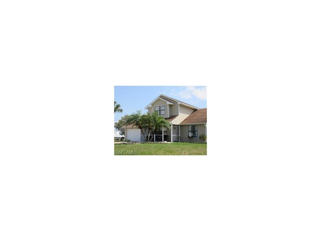 2612 NW 9th Ter, Cape Coral, FL 33993 (MLS #216052732) :: The New Home Spot, Inc.