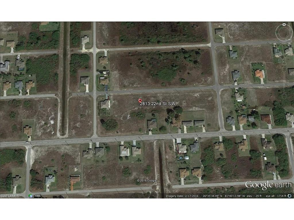 2813 22nd St SW, Lehigh Acres, FL 33976 (MLS #216052772) :: The New Home Spot, Inc.