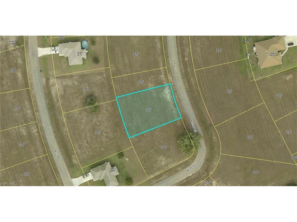 4406 NE 22nd Ct, Cape Coral, FL 33909 (#216052819) :: Homes and Land Brokers, Inc