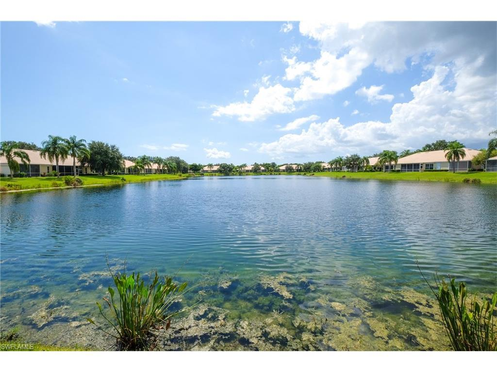 8771 E Bay Cir, Fort Myers, FL 33908 (#216052844) :: Homes and Land Brokers, Inc