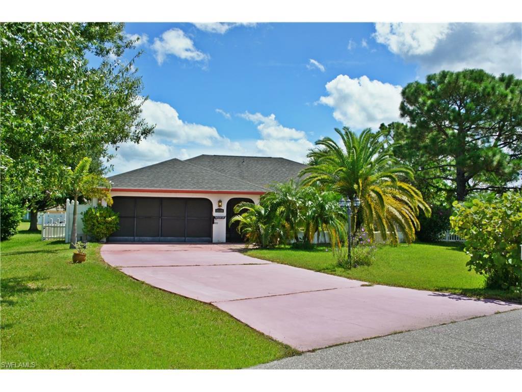 25138 Mercedes Dr, Punta Gorda, FL 33983 (MLS #216052868) :: The New Home Spot, Inc.