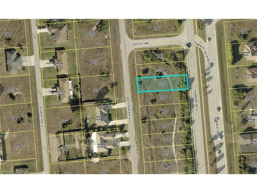 1549 Gretchen Ave S, Lehigh Acres, FL 33973 (MLS #216052880) :: The New Home Spot, Inc.