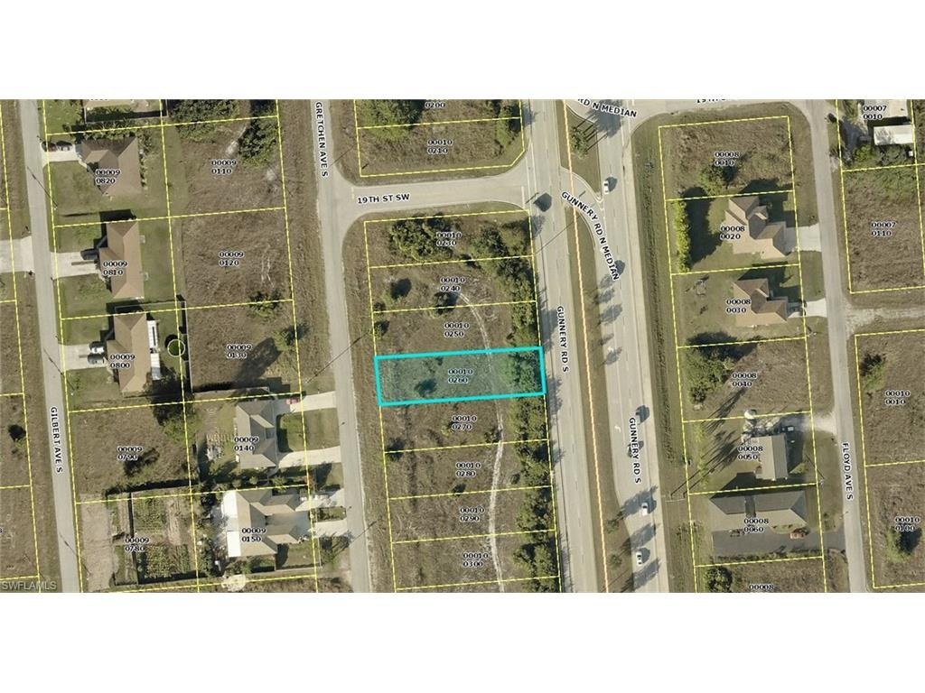 1551 Gretchen Ave S, Lehigh Acres, FL 33973 (MLS #216052883) :: The New Home Spot, Inc.
