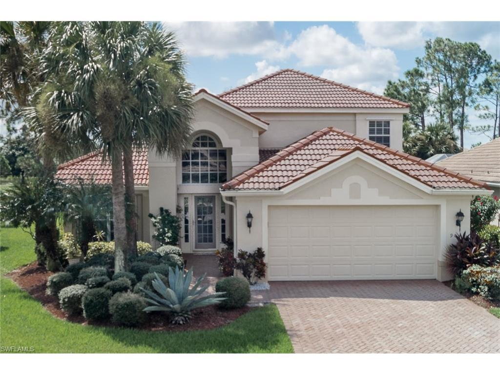 9045 Shadow Glen Way, Fort Myers, FL 33913 (MLS #216052929) :: The New Home Spot, Inc.