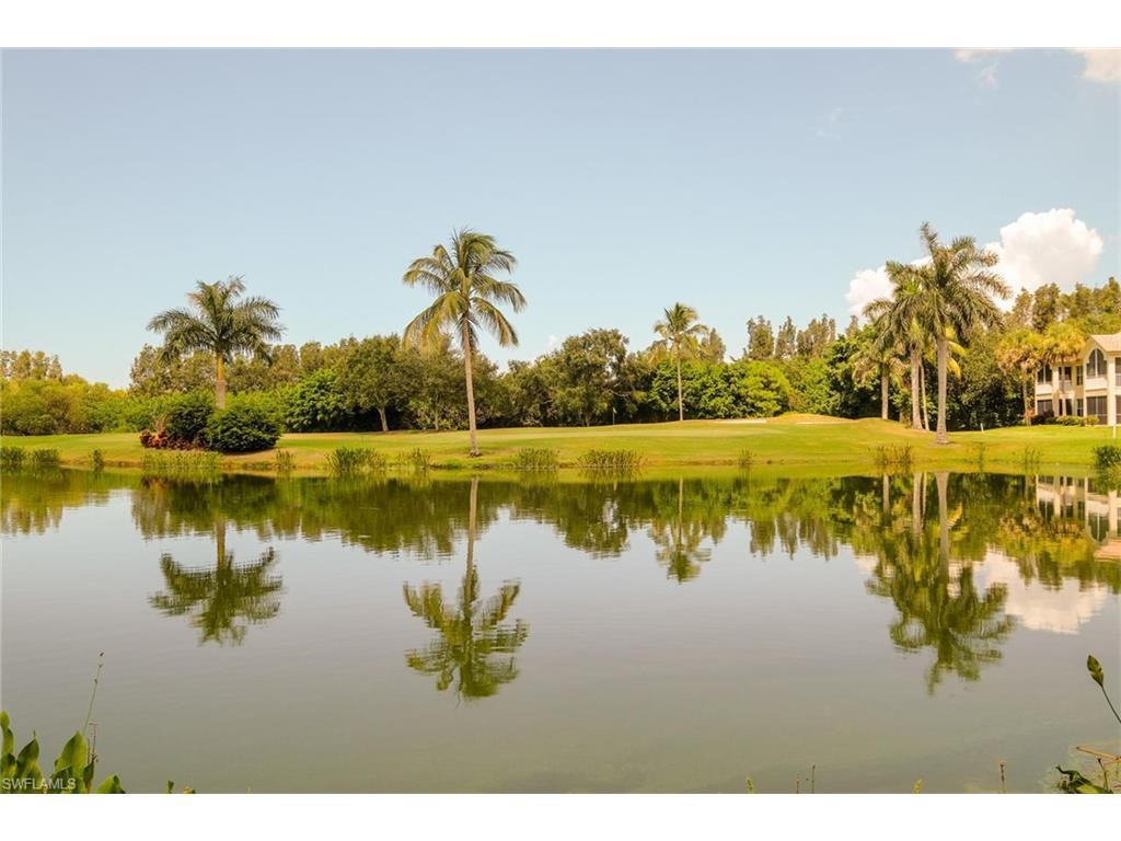 16400 Millstone Cir #106, Fort Myers, FL 33908 (#216052963) :: Homes and Land Brokers, Inc