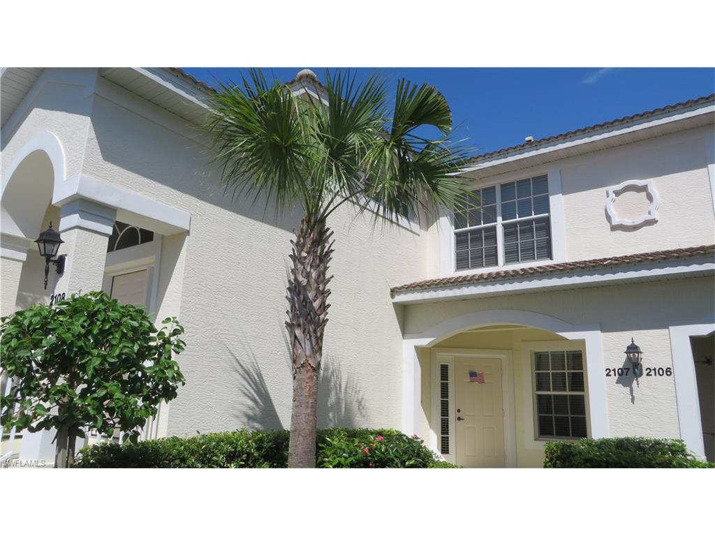 10115 Colonial Country Club Blvd #2107, Fort Myers, FL 33913 (#216053003) :: Homes and Land Brokers, Inc