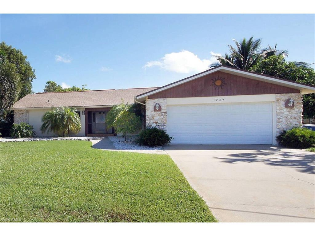 3724 Bayview Ave, St. James City, FL 33956 (#216053091) :: Homes and Land Brokers, Inc