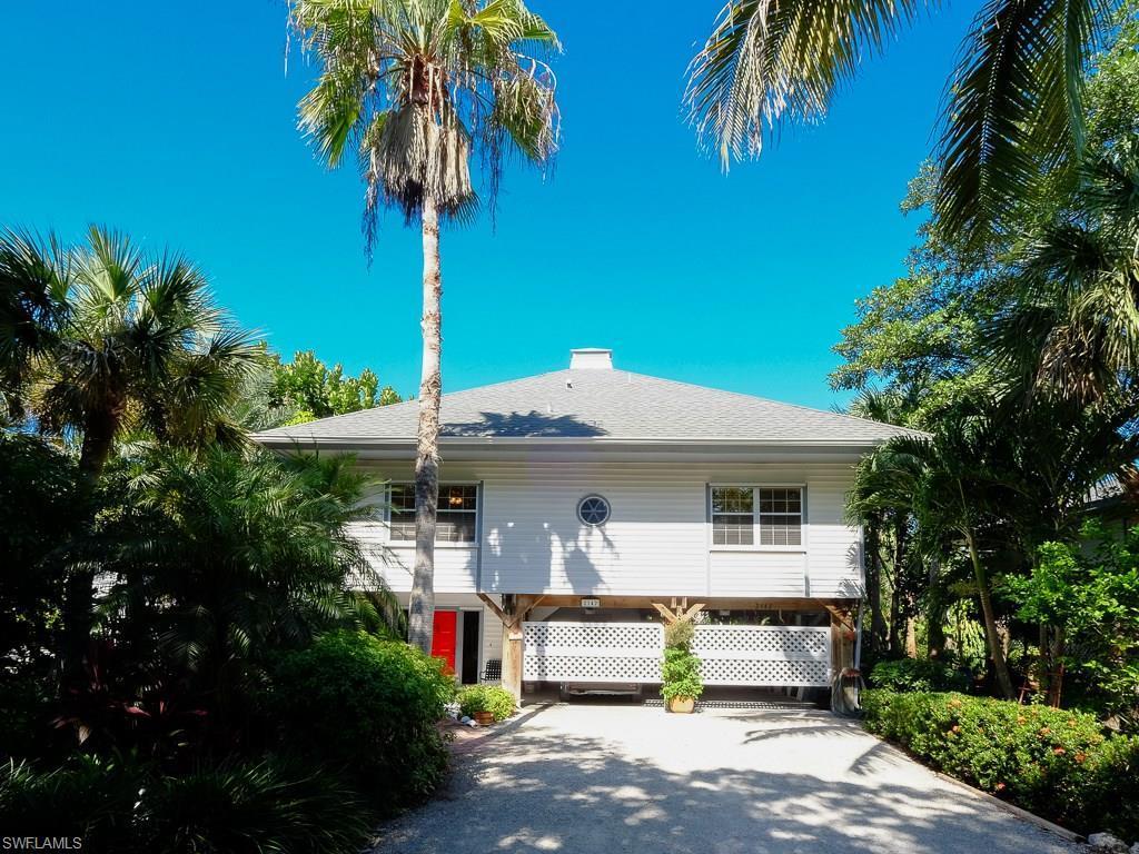 2142 Egret Cir, Sanibel, FL 33957 (#216053127) :: Homes and Land Brokers, Inc