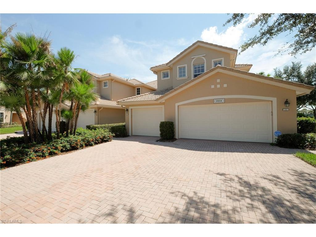 9111 Palmetto Ridge Dr #202, Estero, FL 34135 (MLS #216053133) :: The New Home Spot, Inc.