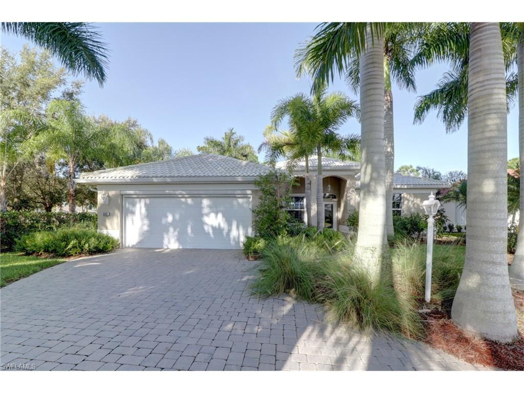 3501 Barnstable Ct, North Fort Myers, FL 33917 (MLS #216053141) :: The New Home Spot, Inc.