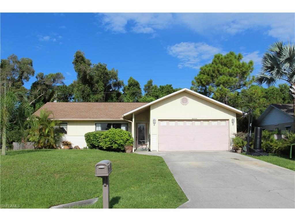 18444 Fuchsia Rd, Fort Myers, FL 33967 (#216053177) :: Homes and Land Brokers, Inc