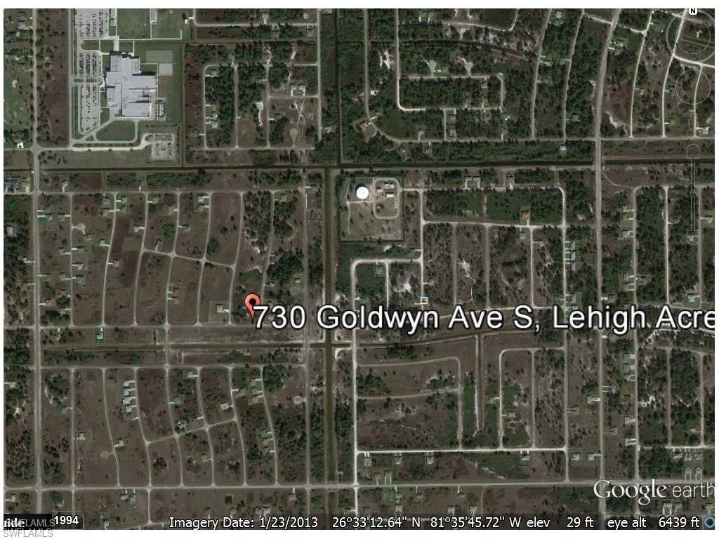 730 Goldwyn Avenue - Photo 1