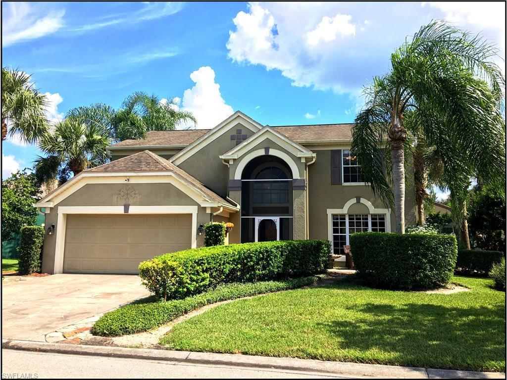 13216 Bristol Park Way, Fort Myers, FL 33913 (#216053406) :: Homes and Land Brokers, Inc