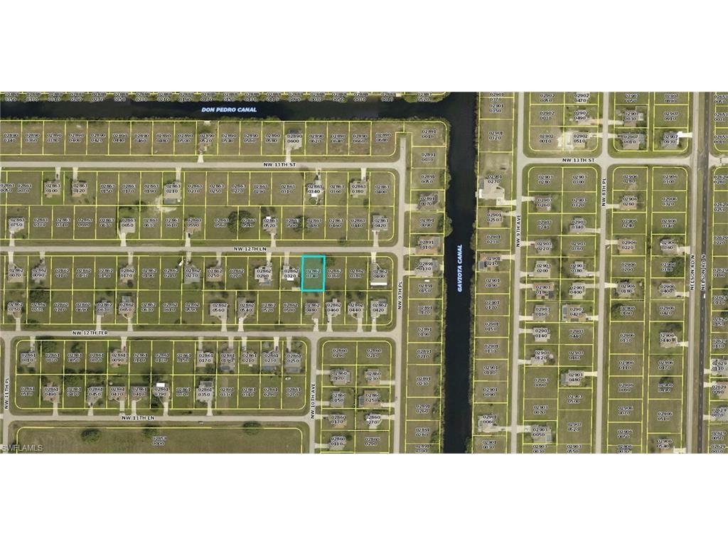 926 NW 12th Ln, Cape Coral, FL 33993 (MLS #216053445) :: The New Home Spot, Inc.