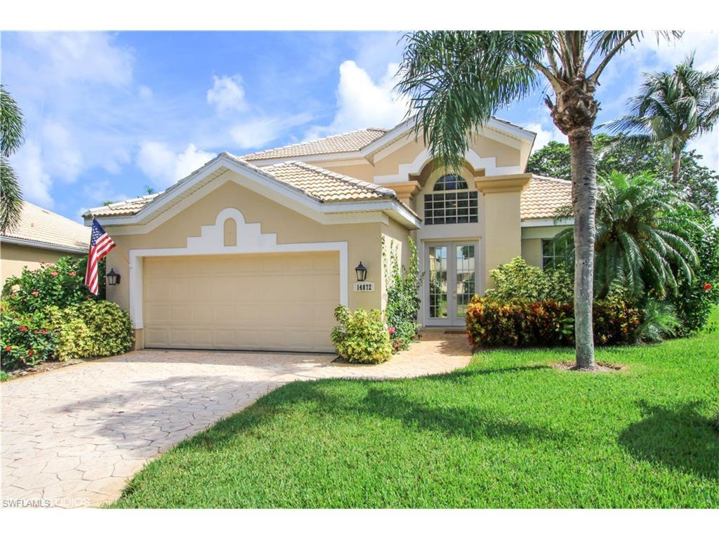 14872 Crescent Cove Dr, Fort Myers, FL 33908 (MLS #216053456) :: The New Home Spot, Inc.