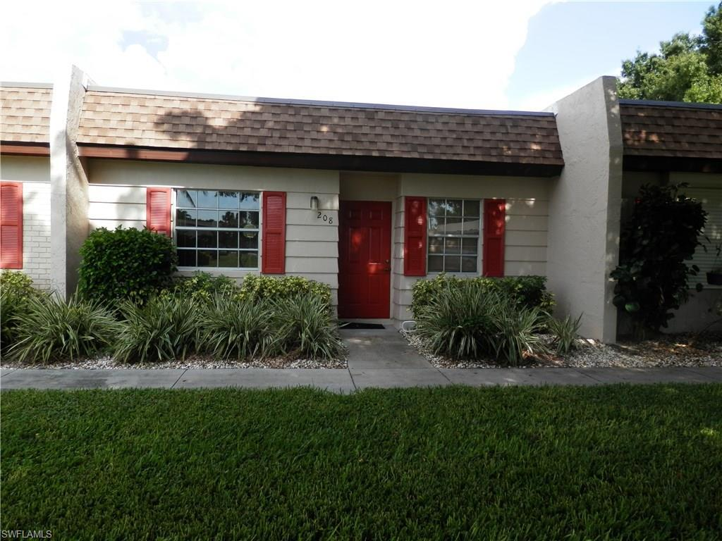 6300 S Pointe Blvd #208, Fort Myers, FL 33919 (MLS #216053509) :: The New Home Spot, Inc.