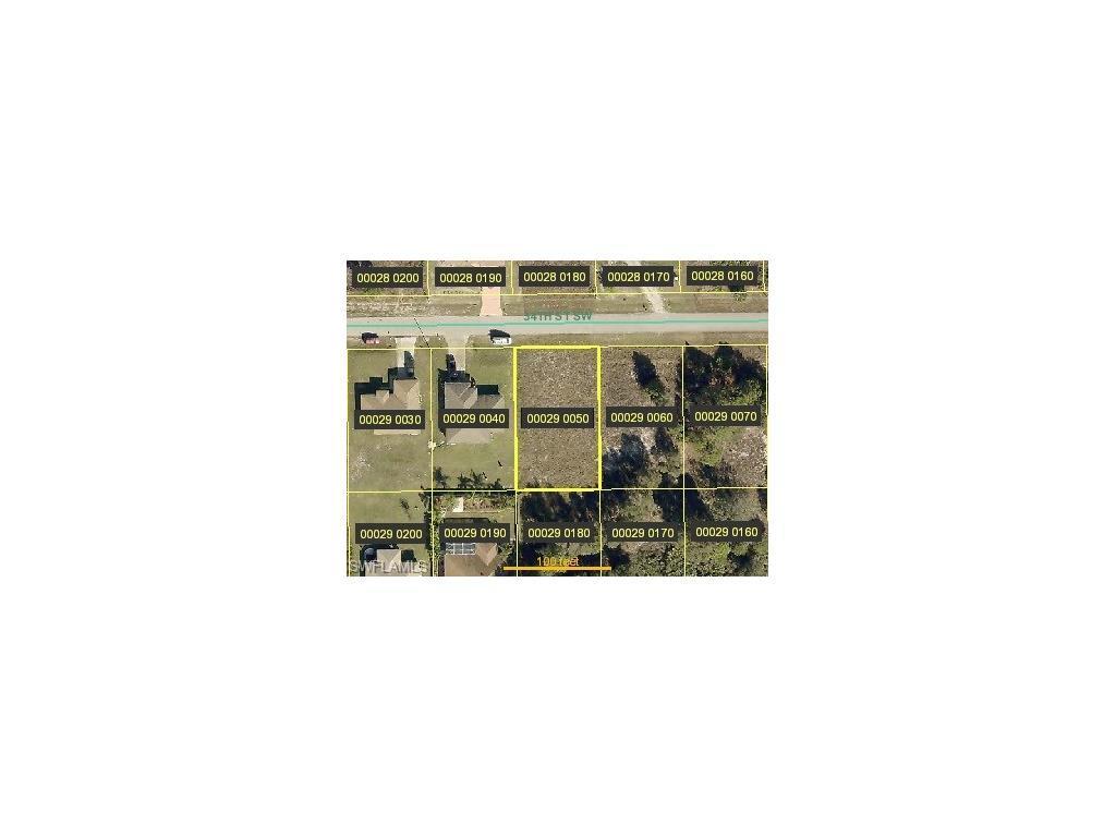 4013 34th St SW, Lehigh Acres, FL 33976 (MLS #216053595) :: The New Home Spot, Inc.