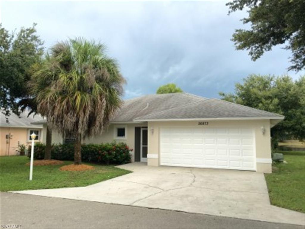 26873 Morton Grove Dr, Bonita Springs, FL 34135 (MLS #216053632) :: The New Home Spot, Inc.