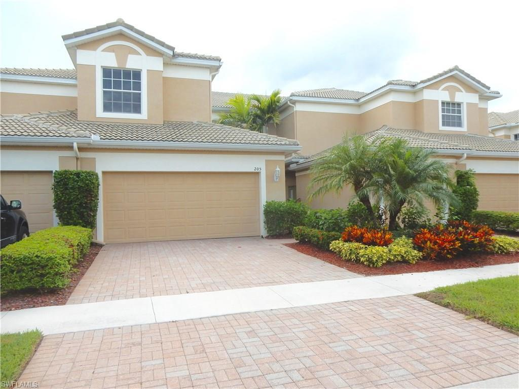 9270 Belleza Way #205, Fort Myers, FL 33908 (MLS #216053793) :: The New Home Spot, Inc.