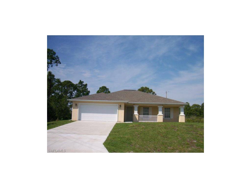 2921 Ann Ave N, Lehigh Acres, FL 33971 (#216053833) :: Homes and Land Brokers, Inc
