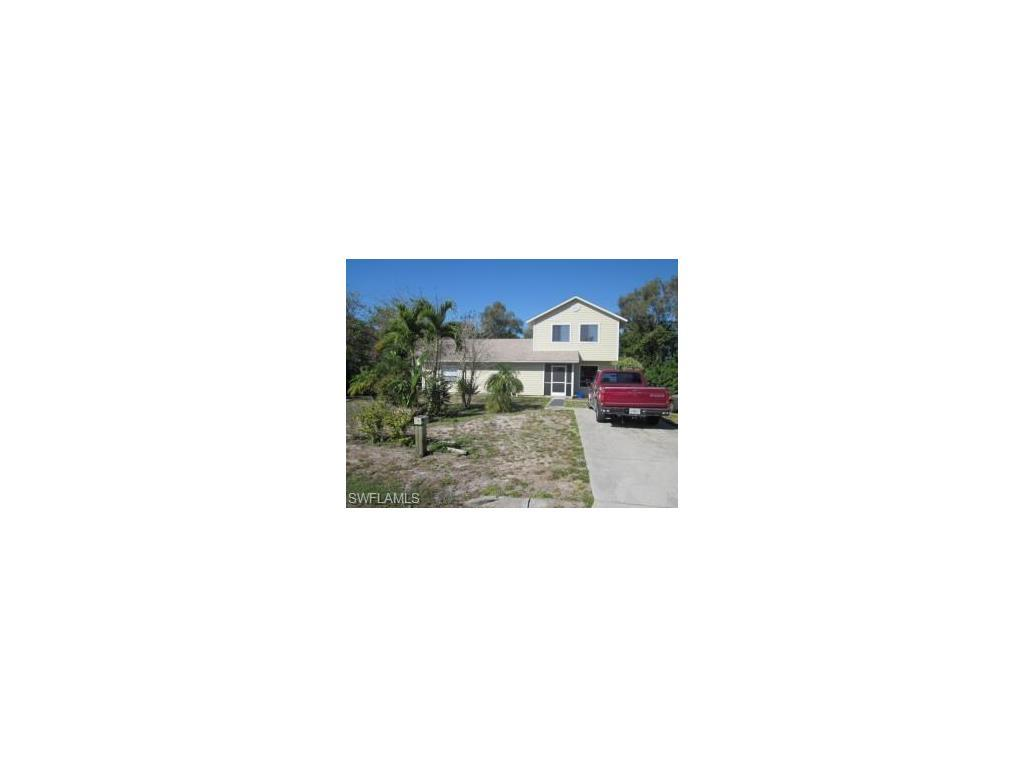 17362 E Carnegie Cir, Fort Myers, FL 33967 (MLS #216053958) :: The New Home Spot, Inc.
