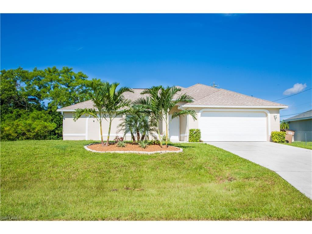 1164 NW 7th Ave, Cape Coral, FL 33993 (#216053965) :: Homes and Land Brokers, Inc