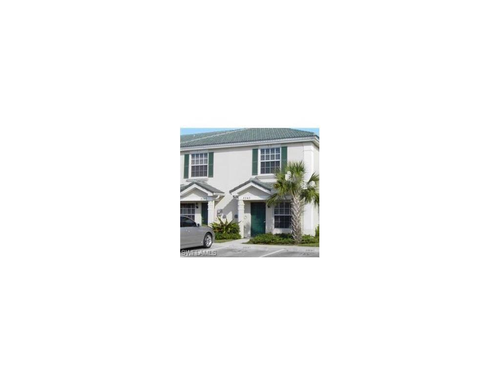 8245 Pacific Beach Dr, Fort Myers, FL 33966 (MLS #216054038) :: The New Home Spot, Inc.