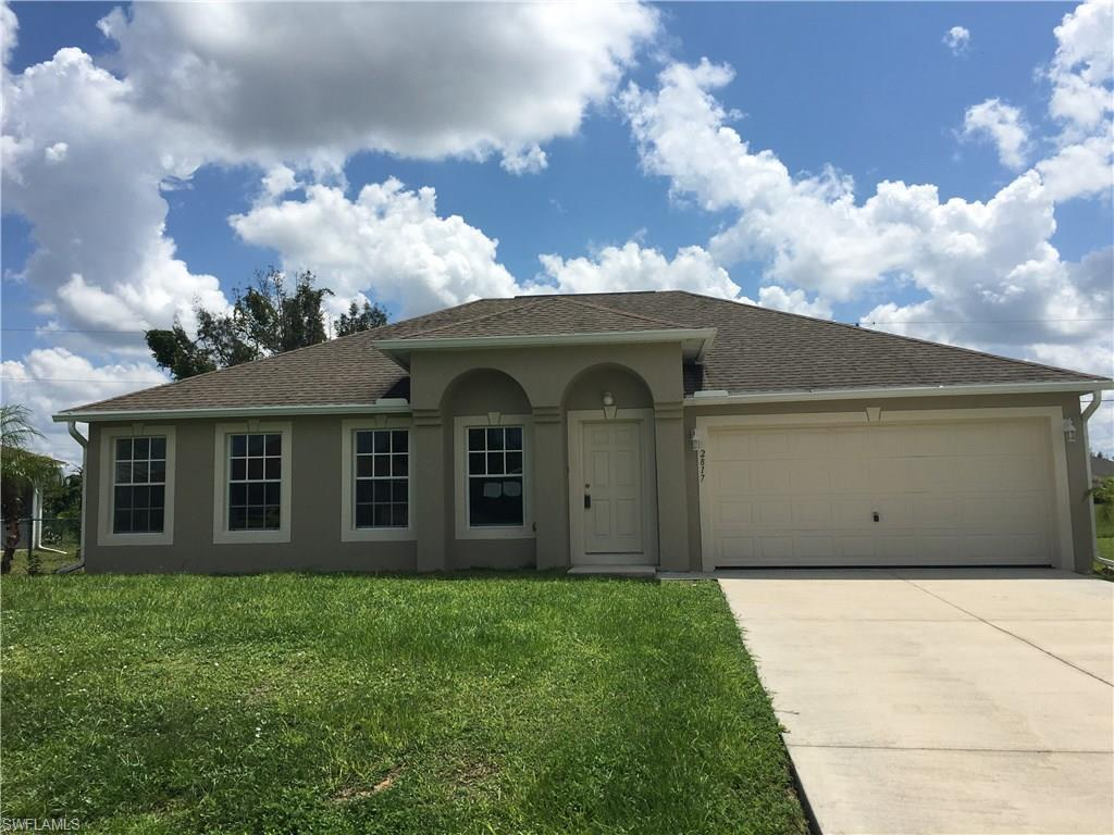 2817 NE 2nd Ave, Cape Coral, FL 33909 (MLS #216054094) :: The New Home Spot, Inc.