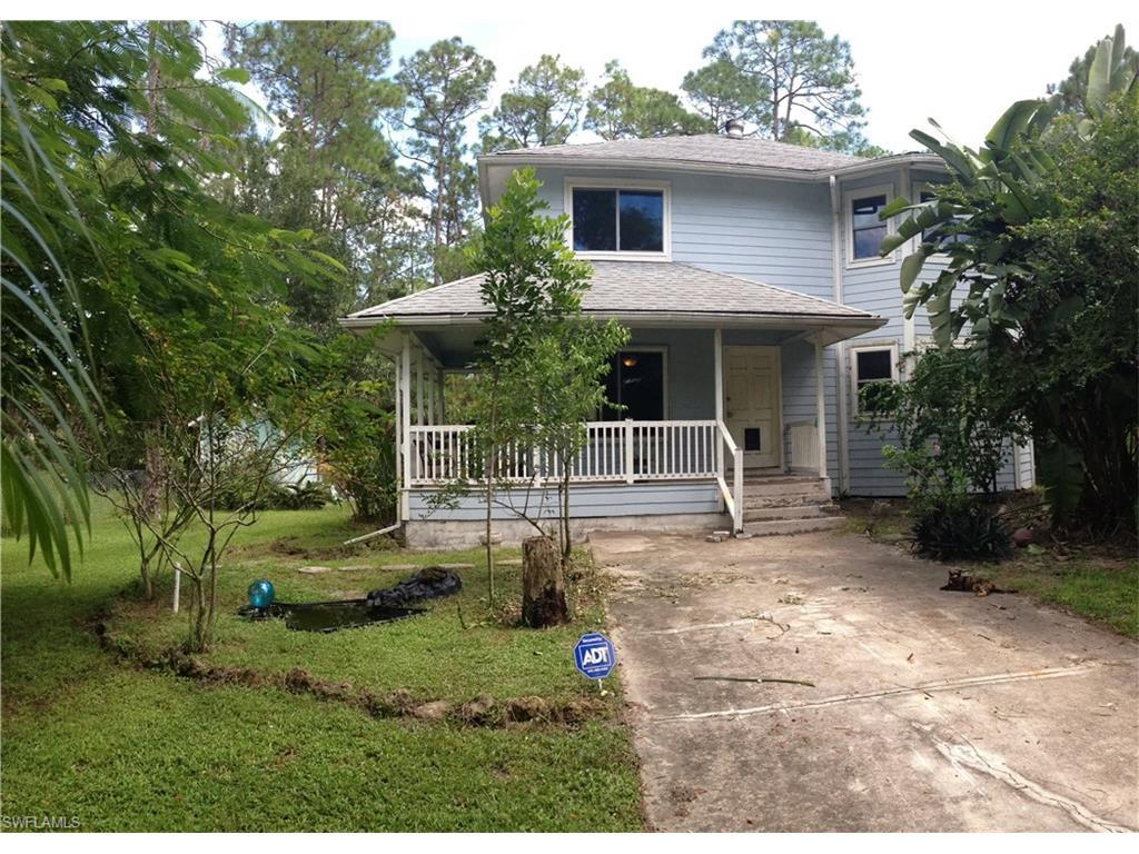 105 Nectar Ct, Lehigh Acres, FL 33974 (#216054183) :: Homes and Land Brokers, Inc