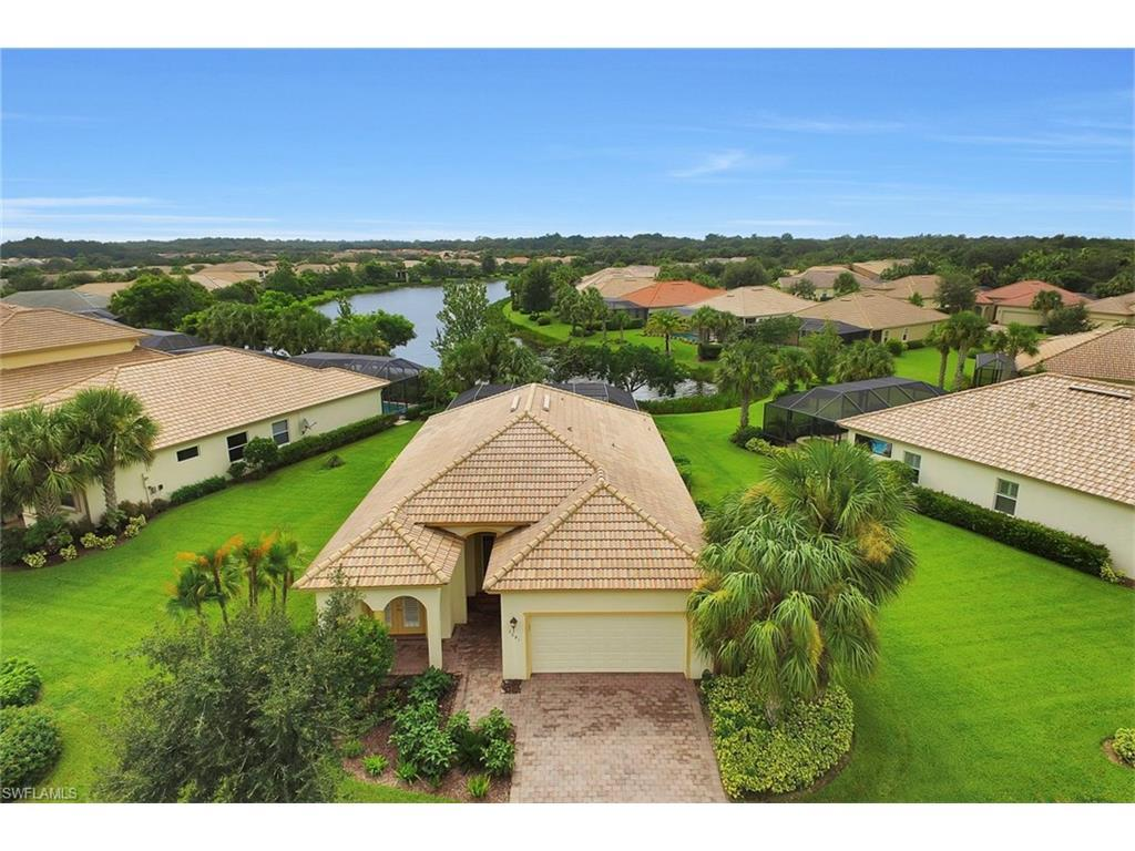 3681 Lakeview Isle Ct, Fort Myers, FL 33905 (MLS #216054231) :: The New Home Spot, Inc.